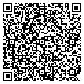 QR code with F-V Heather Margene contacts