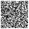 QR code with E & D Water Wells & Pump Service contacts