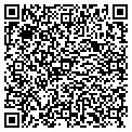 QR code with Peninsula Hearing Service contacts