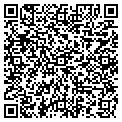 QR code with O'Malley Gardens contacts