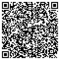 QR code with L & H Management Co contacts