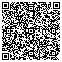 QR code with Dimond Center Hotel contacts