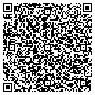 QR code with Woolly Mammoth Construction Co contacts