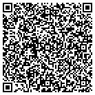 QR code with Rainaway Gutter Service contacts