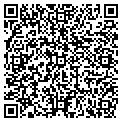 QR code with Almost Art Studios contacts