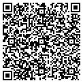 QR code with G F Sherman Signs contacts