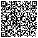 QR code with T & B Aircraft Repair contacts