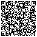 QR code with Peninsula Christian Center contacts