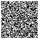 QR code with Corner Cafe contacts