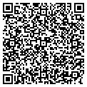 QR code with JBP Investigations contacts