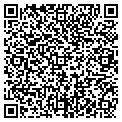 QR code with Ron's Honda Center contacts