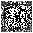QR code with U S Bearings contacts