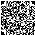 QR code with Poofy Puffin Upholstery Place contacts