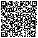 QR code with Como Family Chirorpactic contacts