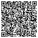 QR code with Annella D Cooper contacts
