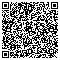 QR code with St John Lutheran Church contacts