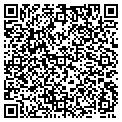 QR code with S & S Auto Repair & Towing Inc contacts