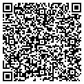 QR code with Jim Christie & Assoc contacts