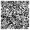 QR code with James R Arneson Inc contacts