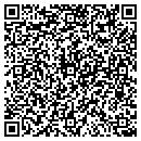 QR code with Hunter Service contacts