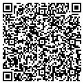 QR code with C/F James Scott Fitzgerald contacts