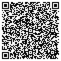 QR code with Tim's Woodworks & Custom contacts