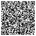 QR code with F/V Peggy Jo LLC contacts