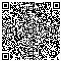 QR code with Mikes Custom Printing & Sports contacts