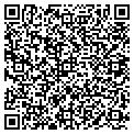QR code with Mocha Moose Coffee Co contacts
