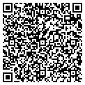 QR code with Custom Carpet Designs By Mary contacts