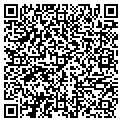 QR code with M Mense Architects contacts