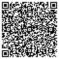 QR code with A 1 Towing & Recovery contacts