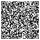 QR code with Anchorage Glacier Pilots Bsbll contacts