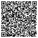 QR code with Anchorage Downtown B & B contacts