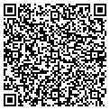 QR code with Simon Chiropractic Clinic contacts