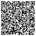 QR code with T & S Automotive contacts