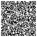 QR code with Captainink contacts