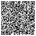 QR code with Kim's Acupuncture contacts