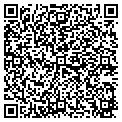 QR code with James' Building & Repair contacts