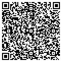 QR code with Peninsula Reporting contacts