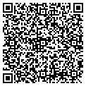 QR code with J R Jones Custom Design contacts