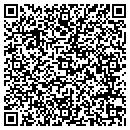 QR code with O & M Enterprises contacts