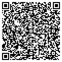 QR code with T & C Baseball Cards contacts