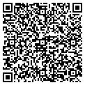 QR code with Losaline F Aholelei contacts