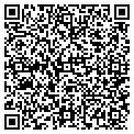 QR code with LA Cabana Restaurant contacts