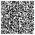 QR code with F M Strand & Assoc contacts