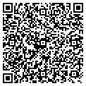 QR code with East Road Service Inc contacts