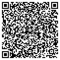 QR code with Brooks Lodge contacts