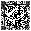 QR code with GMB Realty contacts