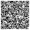 QR code with Dimond High School contacts
